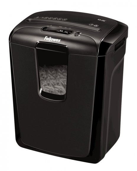 Skartovač Fellowes M8C