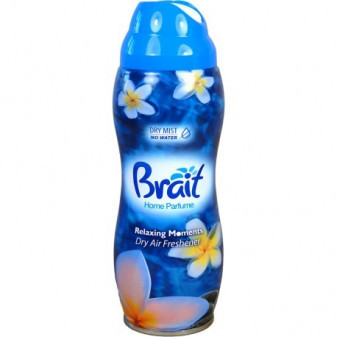 Osvěžovač Brait Dry Air Relaxing Moments 300ml