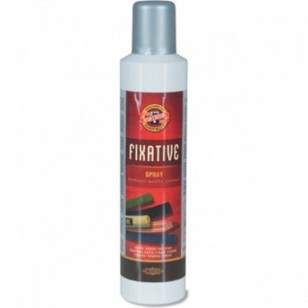 Fixativ spray 300ml