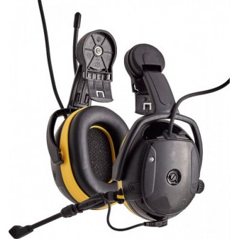 ED 2C Synergy EAR DEFENDER