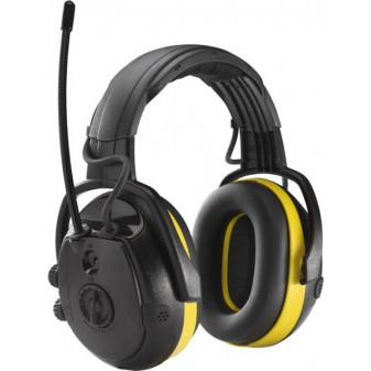 ED 2H REACT EAR DEFENDER
